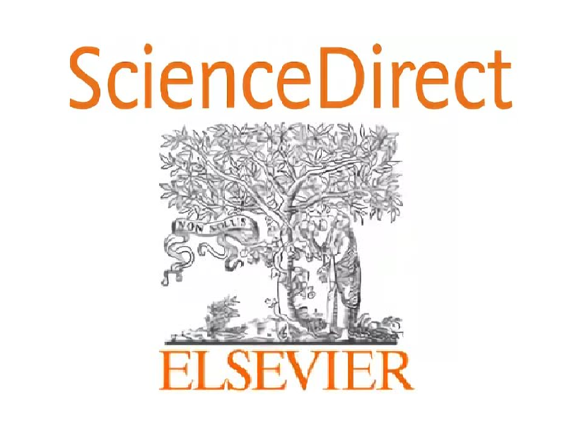 Доступ до Science Direct