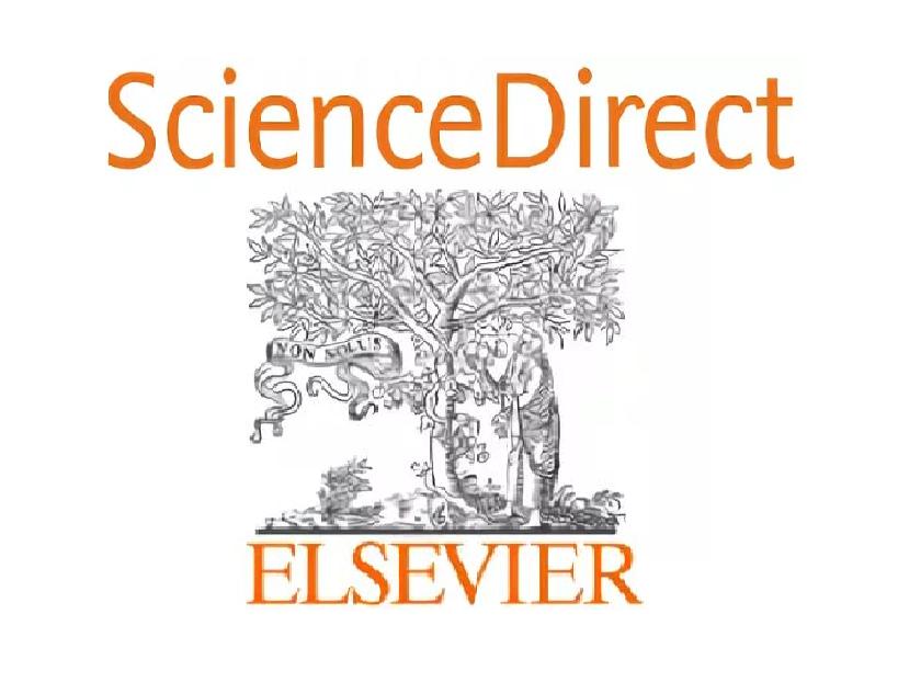 Доступ до Science Direct
